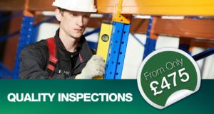 Rack Inspections