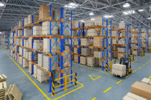 Ambient racking inspections