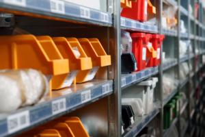 warehouse shelving inspections
