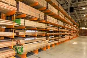 cantilever racking inspection