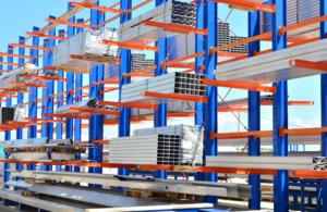 External Cantilever racking inspections