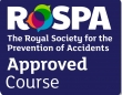 RoSPA Approved Course Royal_